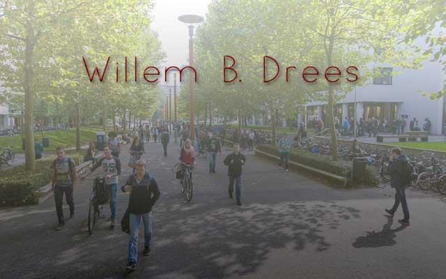 Willem B. Drees